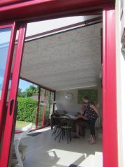 Stores de véranda - Mons en Pévèle