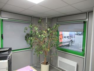 Stores de décoration - Steenvorde