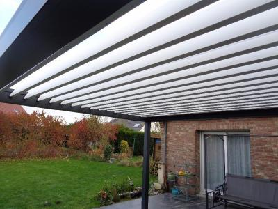 Pergola Bioclimatique - Herlies