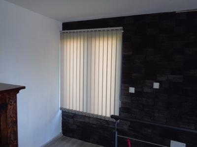 Stores de fenêtre de maison - Cassel