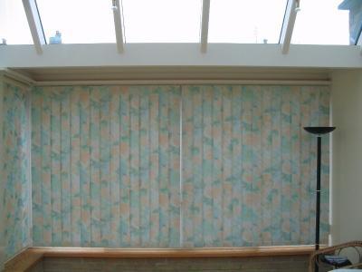 Stores de fenêtre de véranda - Armentiéres
