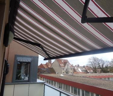 Store de terrasse - Hazebrouck