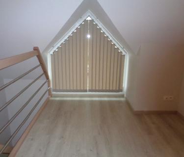 Store de fenêtre de maison - Ennevelin