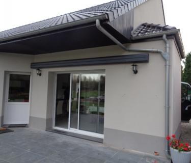 Store de terrasse - Gonnehem