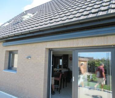 Store de terrasse - Steenvoorde