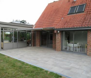 Store de terrasse - Fournes en Weppes
