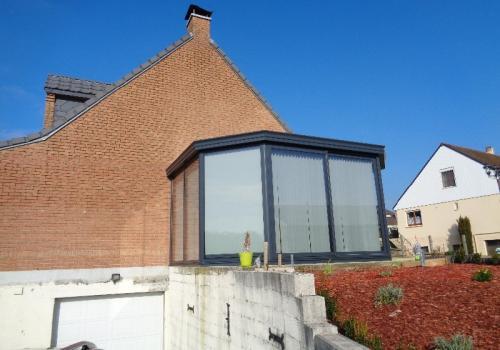 Stores de fenêtre de véranda - Dompierre-sur-Helpe