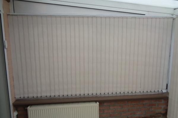 Stores de fenêtre de véranda - La Bassée