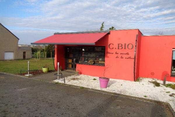 Store de terrasse - Loos en Gohelle