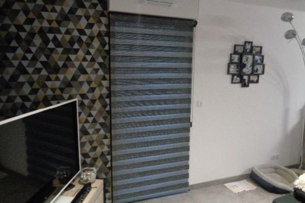 Stores de décoration intérieure - Vieux Berquin