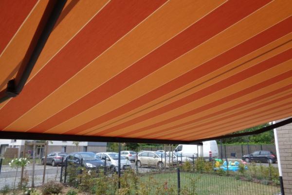 Store de terrasse - Wasquehal
