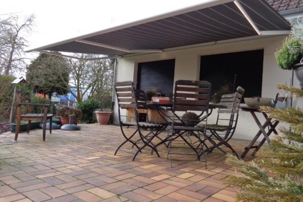 Store de terrasse - Flines les raches