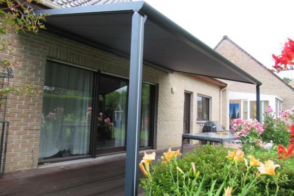 Store de terrasse - Socx