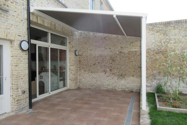 Store de terrasse - Bergues
