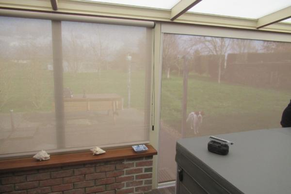 Stores screens - Lynde