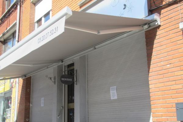 Store de terrasse - Loos