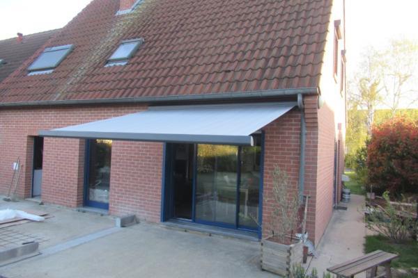 Store de terrasse - Nieppe