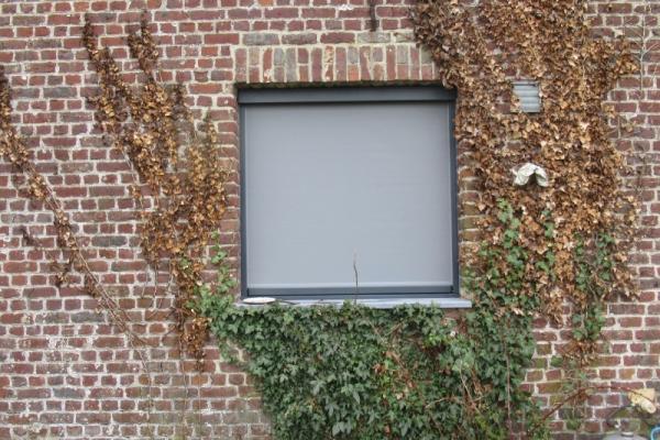 Stores screens - Steenvoorde