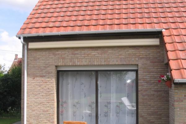 Store de terrasse - Bailleul