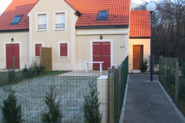 Store de terrasse - Sainte Cécile Plage