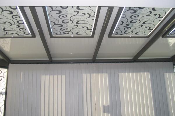 Stores de toiture et fenêtre de véranda - Houplines