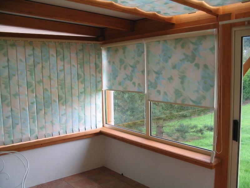 Stores de toiture et fen tre de v randa desvres for Fenetre toiture